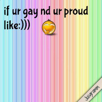 <3 if ur gay