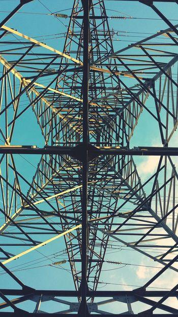 Electrical Work Taking Photos Hierro Enjoying Life