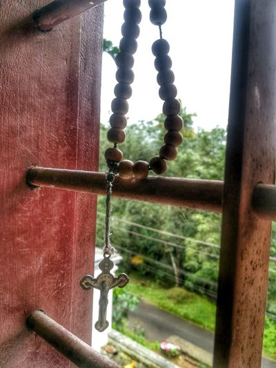 ✝️ #cross #Window #EyeEmNewHere #faith