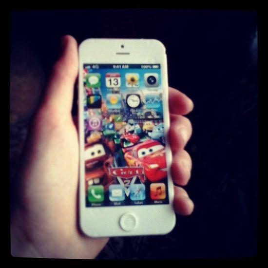 Тип айфон IPhone