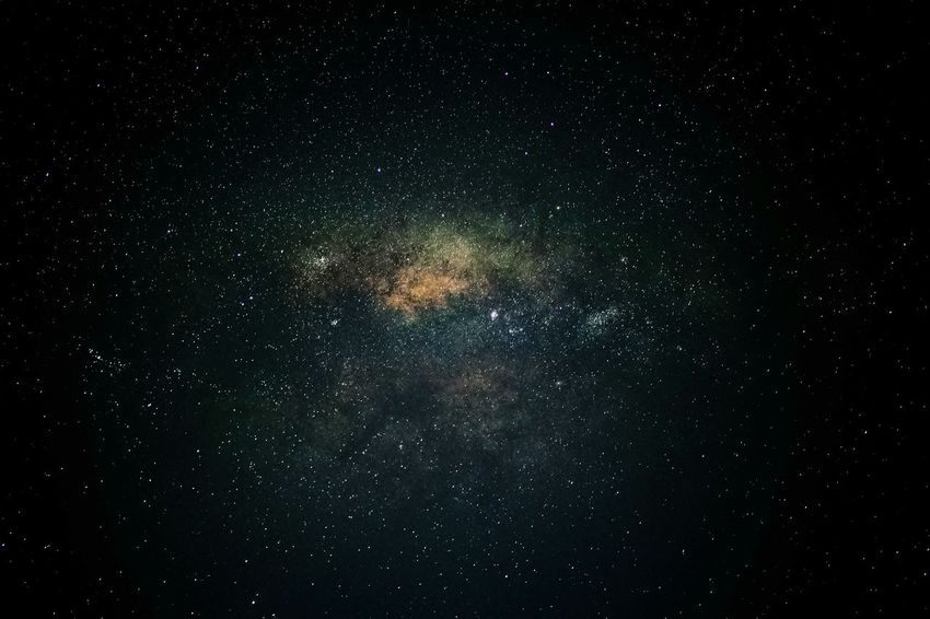 My early attempt at capturing the milky way. Milkyway Stars Astrophotography Nightsky Galaxy Milkywaygalaxy Night Photography Starry Night Milkyway,sky,star,landscape,night First Eyeem Photo