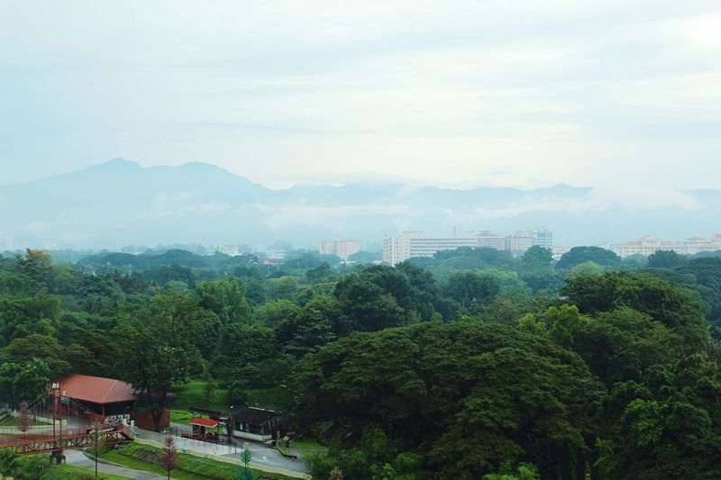 Perak. Clouds And Sky Nature Everyday Joy Landscape Enjoying Life Traveling