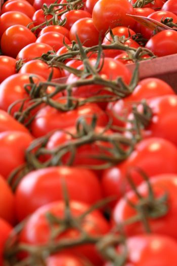 Tomato Tomatoes Tomate Rot Red Vegetables Colors Colorful Everything In Its Place Eat Eating Eating Healthy Healthy Healthy Eating Healthy Food Vegetable Yummy Fresh Produce Market