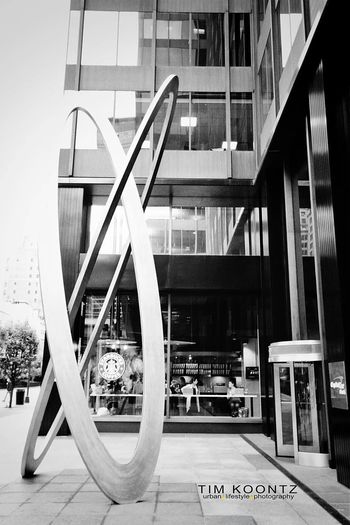 New York New York Sreetphotography Starbucks