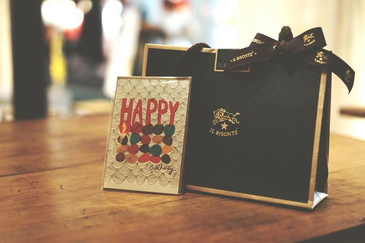 Shopping Relaxing Time Taking Photos Present Happy Birthday! Happy
