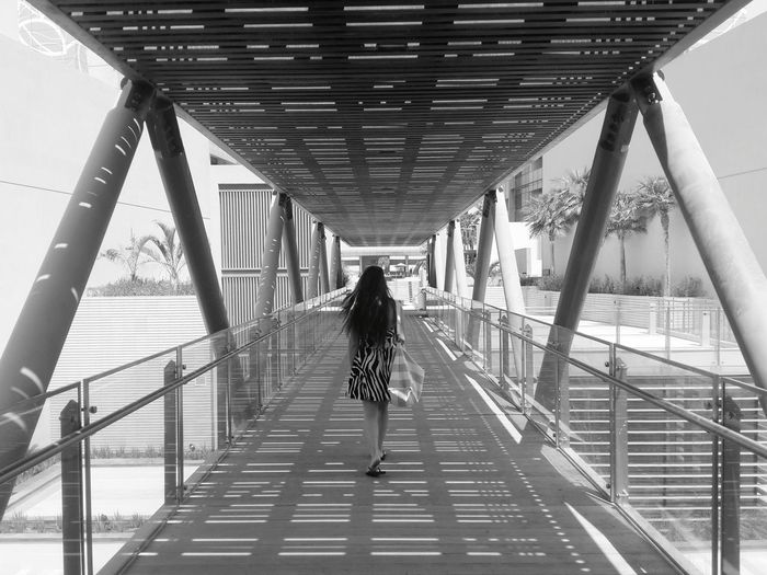 onwards zen EyeEm Best Shots EyeEmNewHere EyeEm Best Edits EyeEm Best Shots - Black + White long hair summer hair boho Woman Power female structure Light light and shadow Lines Architecture bridge - man made structure healthy lifestyle Rear view Footbridge Onwards Zen EyeEm Best Shots EyeEmNewHere EyeEm Best Edits EyeEm Best Shots - Black + White Long Hair Summer Hair Boho Woman Power Female Structure Light Light And Shadow Lines Architecture Bridge - Man Made Structure Healthy Lifestyle Rear View Footbridge Architecture Built Structure The Way Forward A New Beginning