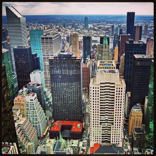 ньюйорк Манхэттен небоскребы америка сша USA Manhattan newyork building bigapple instaus instacity webstagram instanyc city megapolis видсверху
