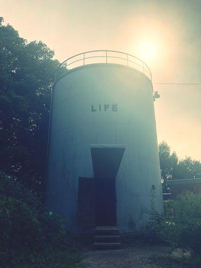 Life Reservoir