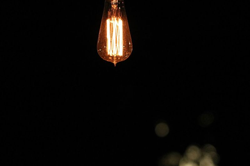 Close-up Copy Space Dark Edison Edison Bulb Edison Bulbs Edison Light Bulb Edisonlamp EdisonLight Electric Light Electricity  Filament Glowing Idea Ideas Illuminated Light Light Bulb Light Bulb Light Light Bulb Moment Light On Lighting Equipment Low Angle View Night Think