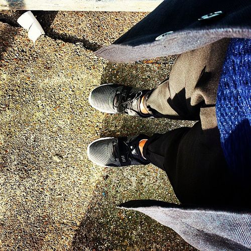 TUESDAY SHOEDAY | TuesdayShoeDay Shoeselfie GroundDay Nike NewSneeks SneakerFreak London