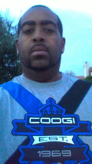 Coogi Down