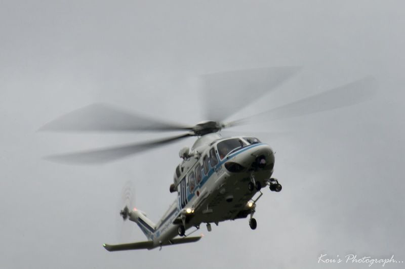 海上自衛隊ヘリ 海上自衛隊