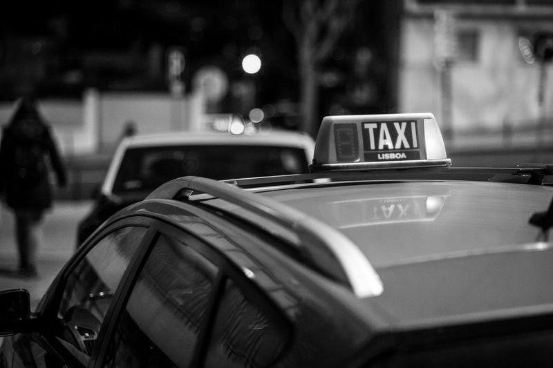 Technology Car Close-up Taxi Car Interior Jinrikisha Side-view Mirror Times Square - Manhattan Rear-view Mirror Passenger Seat Back Seat Speedometer Car Point Of View Land Vehicle Vehicle Mirror Vintage Car Parking Dashboard Windshield Moving Vehicle Interior Hailing Car Roof Yellow Taxi