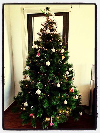 Ya es Navidad en casa... Merry Christmas! Authentic Moments Family Lo Que Mas Quiero!! Love