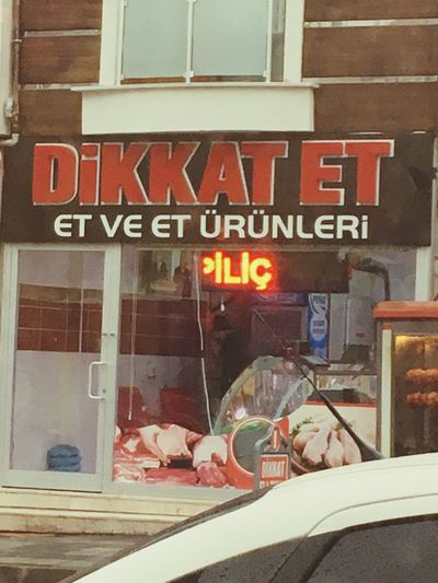 Becareful turkısh Turkıshpeople Meat! Meat! Meat! Meatstore newyear Want Türkleryapar