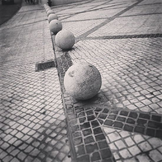 Balls line (photo of day no. 9) Archiphoto Art Architecturelovers Street architecture art_chitecture abstractphoto architecturephotography photoofday photography portugaloteuolhar portugaldenorteasul desculpashamuitas blackandwhite gallery_of_bw instagramers ig_algarve_ Olhão iggersportugal instalike instadaily instaphoto instagood instacool streetphotography