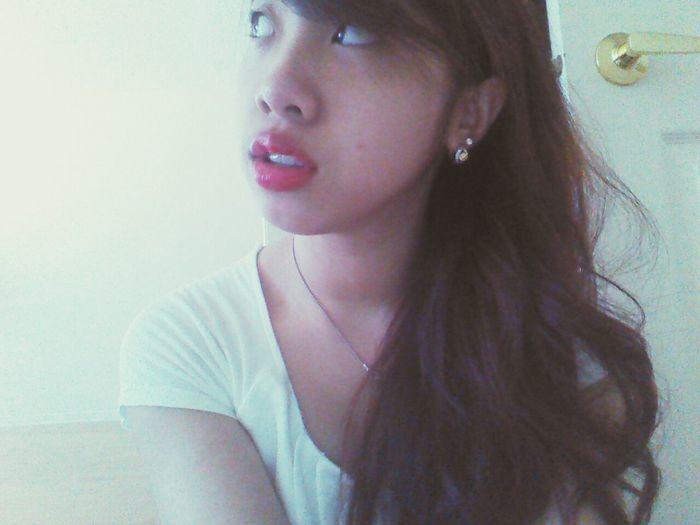 Self Portrait I'm Awkward  Stillcute Asian