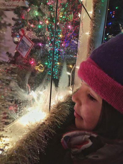 Christmas Magic Christmas Lights