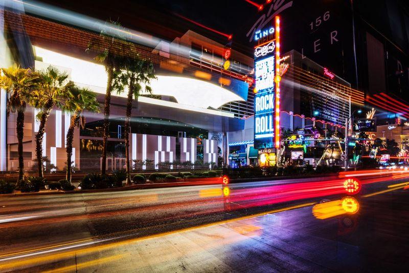 Ghost bus Las