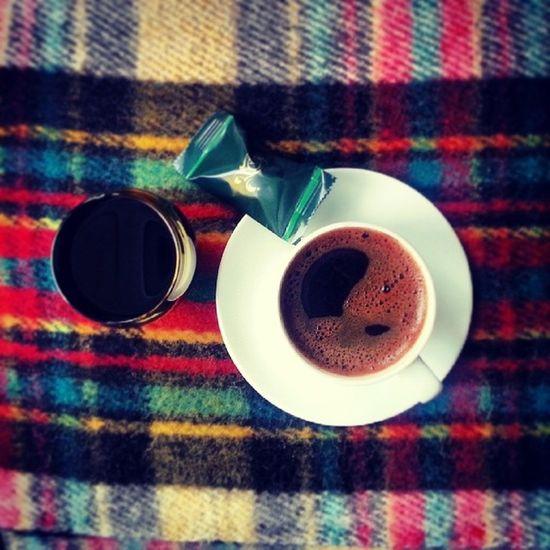 Pazar keyfi. Kahve Likör ve Aftereight ile yapilir;-) Chocolate Dark Joy Rest Sunday