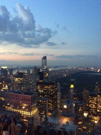 New York City Architecture City Cityscape Skyline Skyscraper Tall
