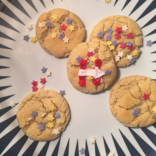 Hillary Hillaryclinton Hillary Clinton I'm With Her Imwithher Cookies Election Presidential Election 2016 USA H Forward Thatsthewaythecookiecrumbles Clinton