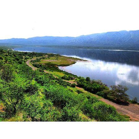 Lake Bogoria , Riftvalley Kenya Instagood statigram webstagram