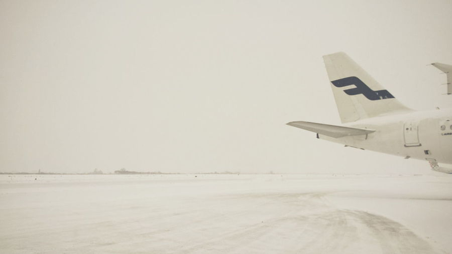 Travel Finnair Finnair SkywheelTraveling It's Cold Outside Winter Airline Snow Germany Around The World By Lufthansa Croatia Zagreb