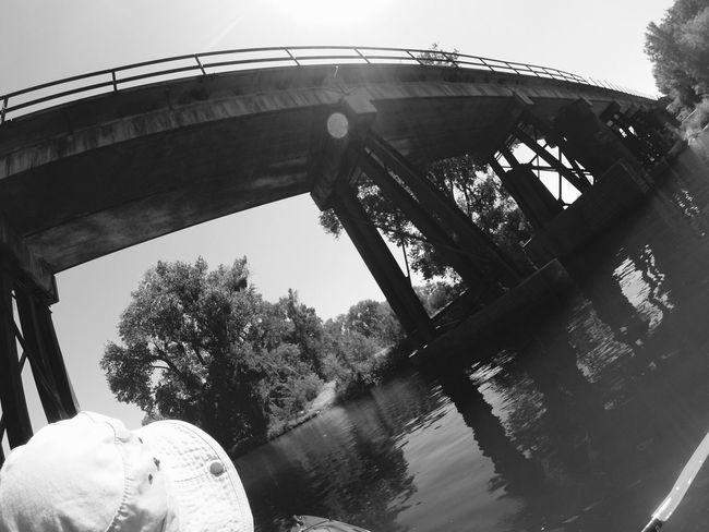 Bridge Lake Gopro