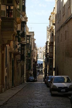 Malta La Valetta