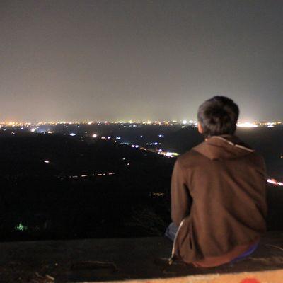 Jogja at night Jogja Bukitbintang