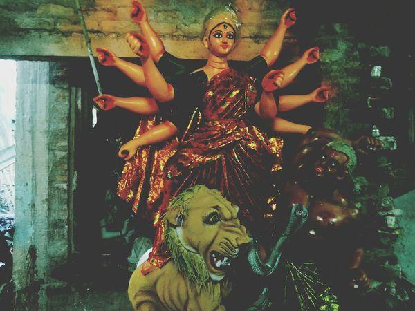 Madurga JoyMaDurga Feelingbengali Feelingfestive Prettyexcited Durgapujo Bengali Bengalifestival Cannotwait