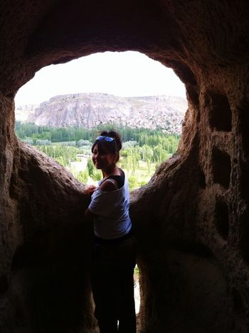 Turkey Türkiye Lovetürkiye Göreme Nevsehir Uçhisar Cappadocia Valleyparkhotel Tour Peace i hope