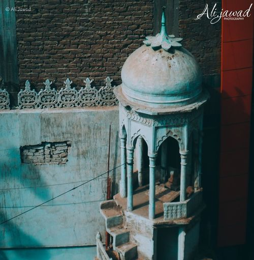 Masjid's tomb Ali Jawad Photography Lārkāna Moment Photooftheday Beautiful Ever Love Building Architecture Historic Arch Dome Cathedral Place Of Worship Mosque Archway Catholicism Amphitheater Church Islam Arch Bridge Passageway