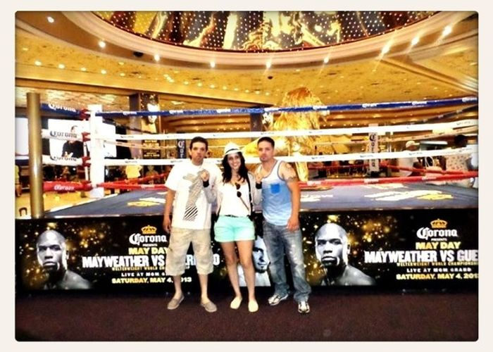 Las Vegas Babe