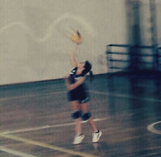 Love Volley My Life ♥