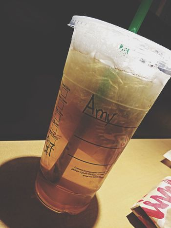 Starbucks 24 Hours First Eyeem Photo