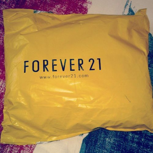 Onlineshopping Forever21 Fashion Clothes and Accessories Instahappy