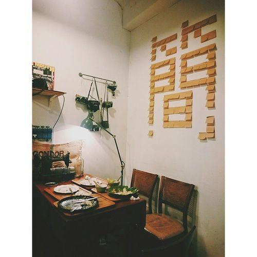終於終於讓我吃到了🍙🍛🍵 不能訂位 真的是一個賣點 Hsinchu Eat Reastaurant Brunch Tea_time 簡竹門日