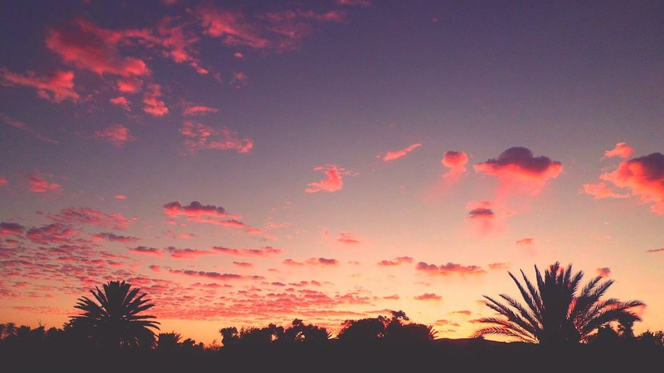 Sunset Sunrise Nature Photography Aid Mubarak Bouizakarne.morocco