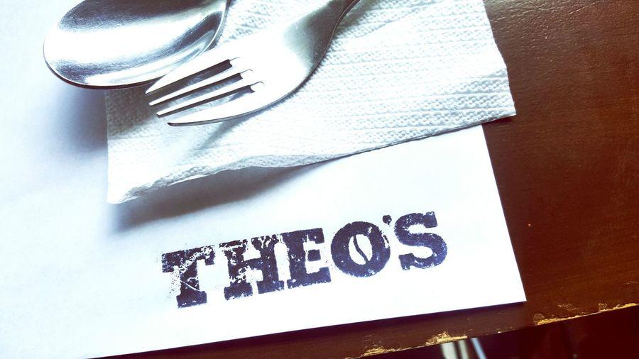 Theos Restaurant Breakfast Theos Breakfast