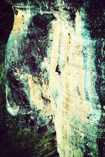Valeria Climbing Escalar Impossible Moments