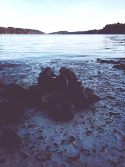 Stones Water Delsjön Ikea-land
