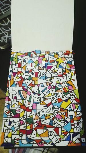 Dibuix Dibuix Dibujos Dibujotime Dibujoamano Drawing ✏ Draw Drawing Time Colors