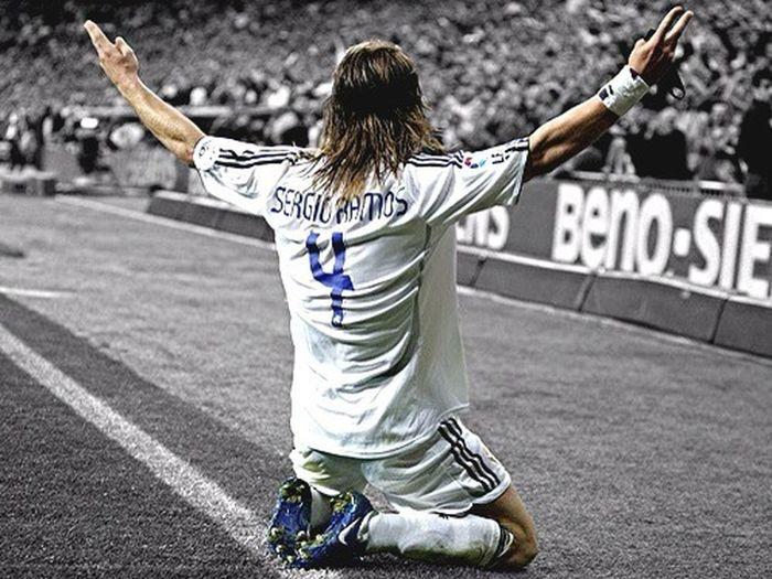 #Ramos <3