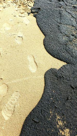 Beach Seaside Seaside, Oregon Sand