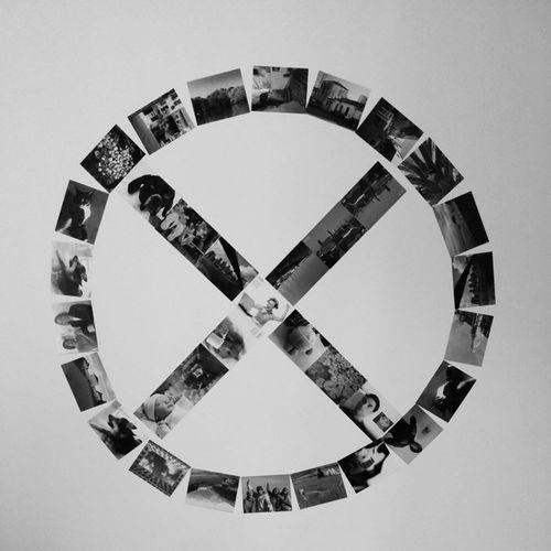 Xmen Wolverin ProfessorX Storm magneto marvel comic collage cinema tv x xx