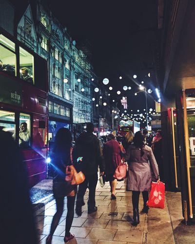 Showcase: November Christmas London Centrallondon