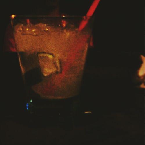 Night Caipiration Caipirinha_made_by_me Drinks Rock'n'Roll 👌