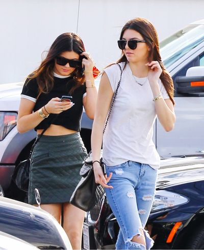 Babys Kyliejenner Kendalljenner 😍😍😍😍😍